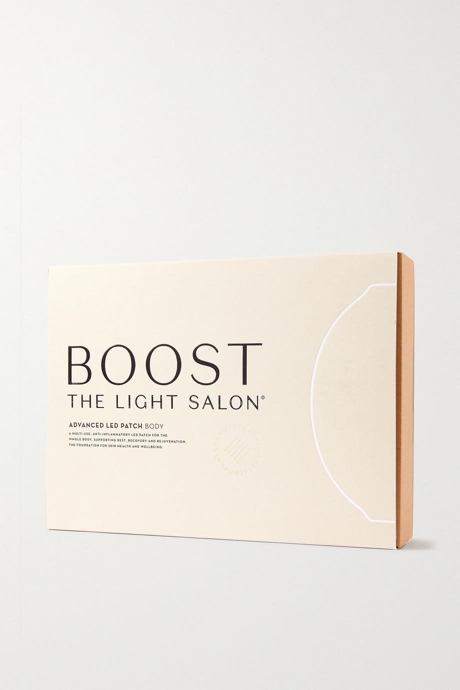 The Light Salon Appareil de photomodulation Boost LED