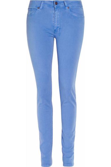 cbbc39a280 Ksubi. Super Spray-On mid-rise skinny jeans