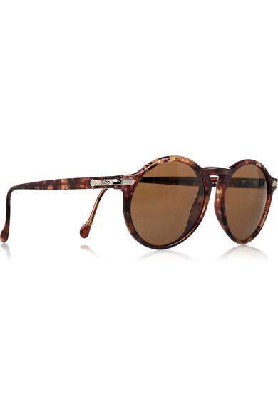 01a84ec853 Retrosun. Vintage Hugo Boss by Carrera sunglasses