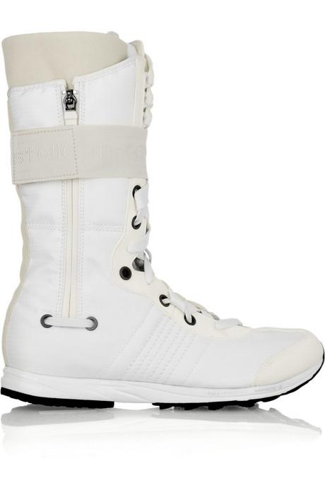 冬鞋冬靴 adidas阿迪达斯女士