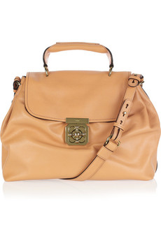 Chloé | Elsie leather shoulder bag