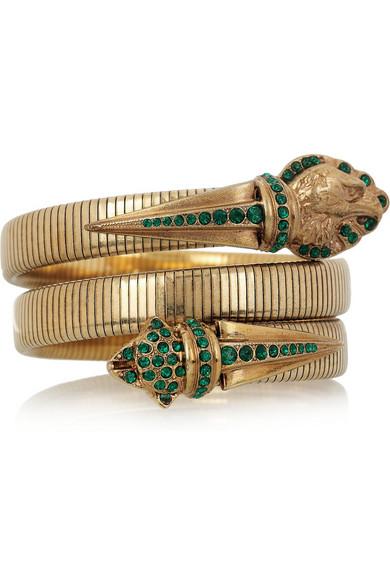 Emilio pucci bracelet