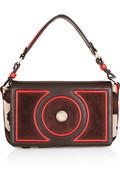 Дизайнеры итальянской марки создали великолепную сумочку, в которой...
