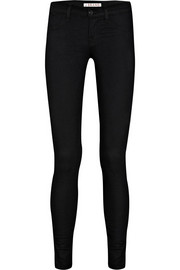 915 low-rise super skinny jeans