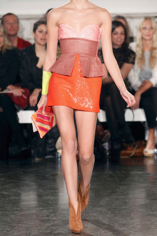 Sass & bide The Birthday Project sequined mini dress
