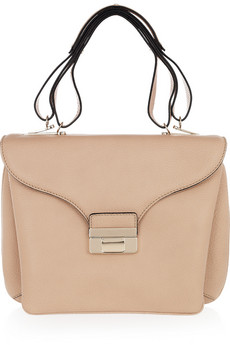 Valentino | Leather bag | NET-A-PORTER.COM