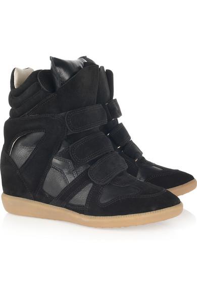 Marant Isabel High-tops Et Chaussures De Sport Ku1l8b