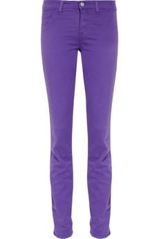 لمحبات الجينز، بنطلونات وموديلات بالوان رائعة 2013 Pants