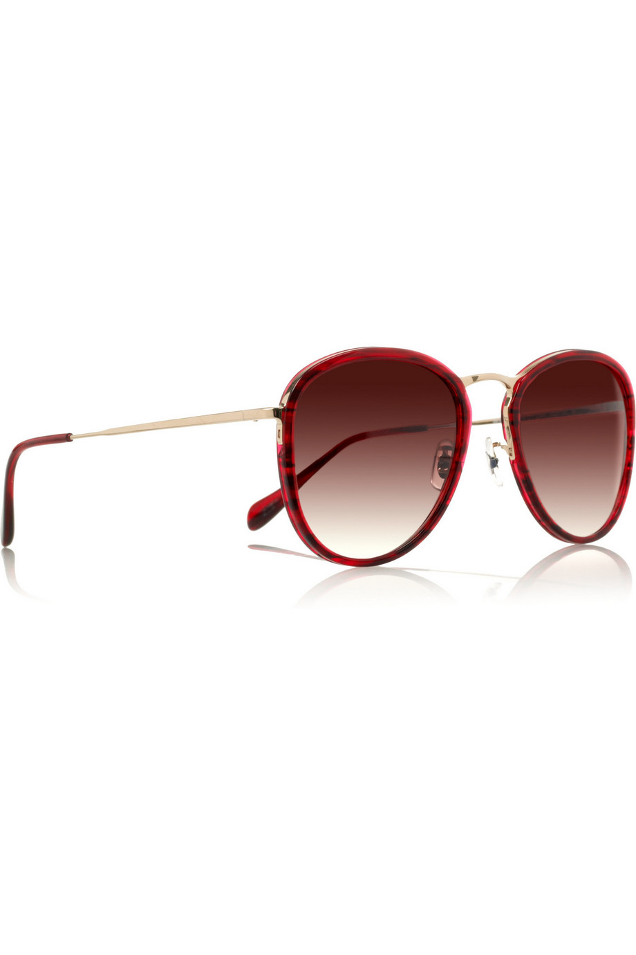 Oliver Peoples  front