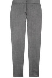 Stella McCartney Velez wool-twill skinny pants