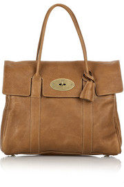 The Bayswater leather bag