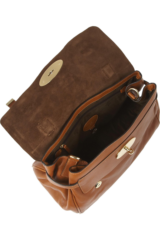 Mulberry The Alexa leather satchel