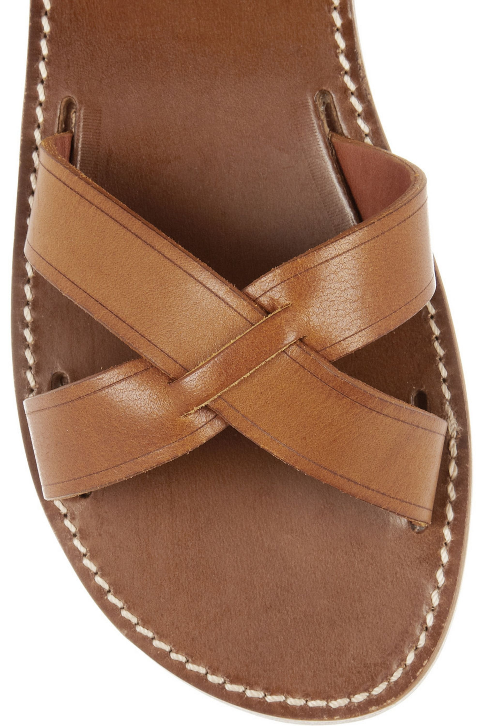 Isabel Marant Merry leather sandals