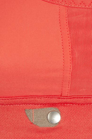 2e43156022a4b adidas by Stella McCartney. Tennis Performance stretch sports bra.  36.  Zoom In