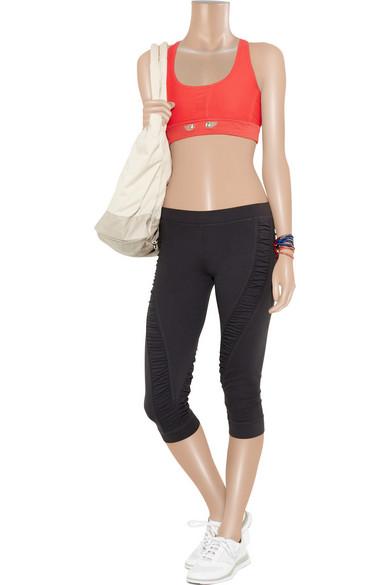 c0cdd79f82ab6 adidas by Stella McCartney. Tennis Performance stretch sports bra
