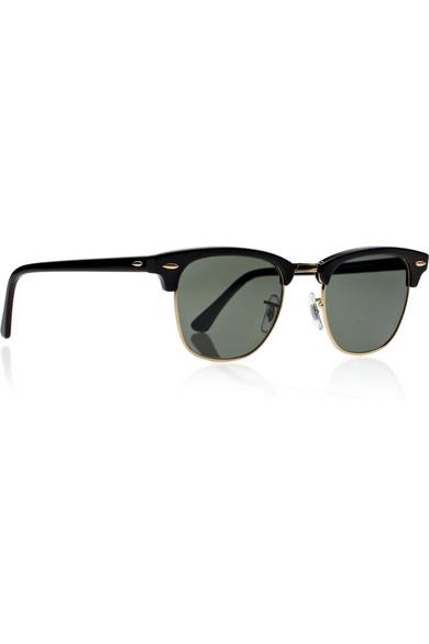 ray ban half frame eyeglasses  Ray-Ban