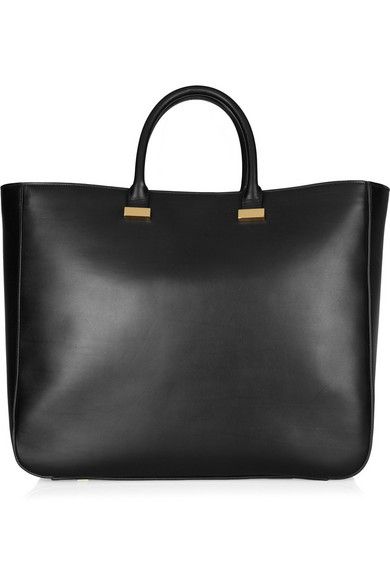 Sale alerts for XL Day Luxe leather tote The Row - Covvet