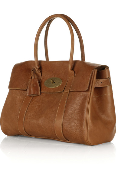 Success Story: The Bag of Mulberry Bayswater