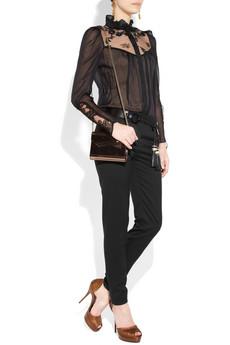حلواحملنى لأبعد مكآآآن ياحذائىى████ 2011 Louis Vuitton أناقــة ونزاكة لأبعد