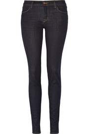 620 Power Stretch mid-rise skinny jeans