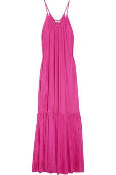 By Malene Birger | Gloria satin-jersey maxi dress