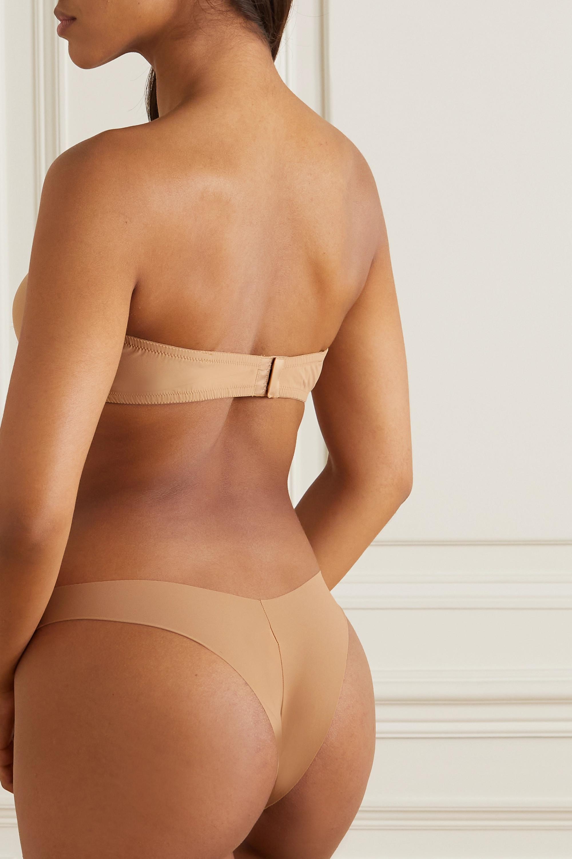 La Perla Up Date strapless contour bra
