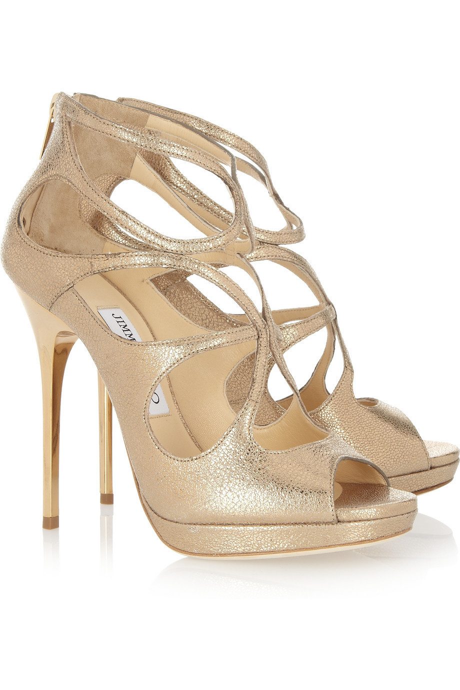 Italy Jimmy Choo Sandals - Product 198399