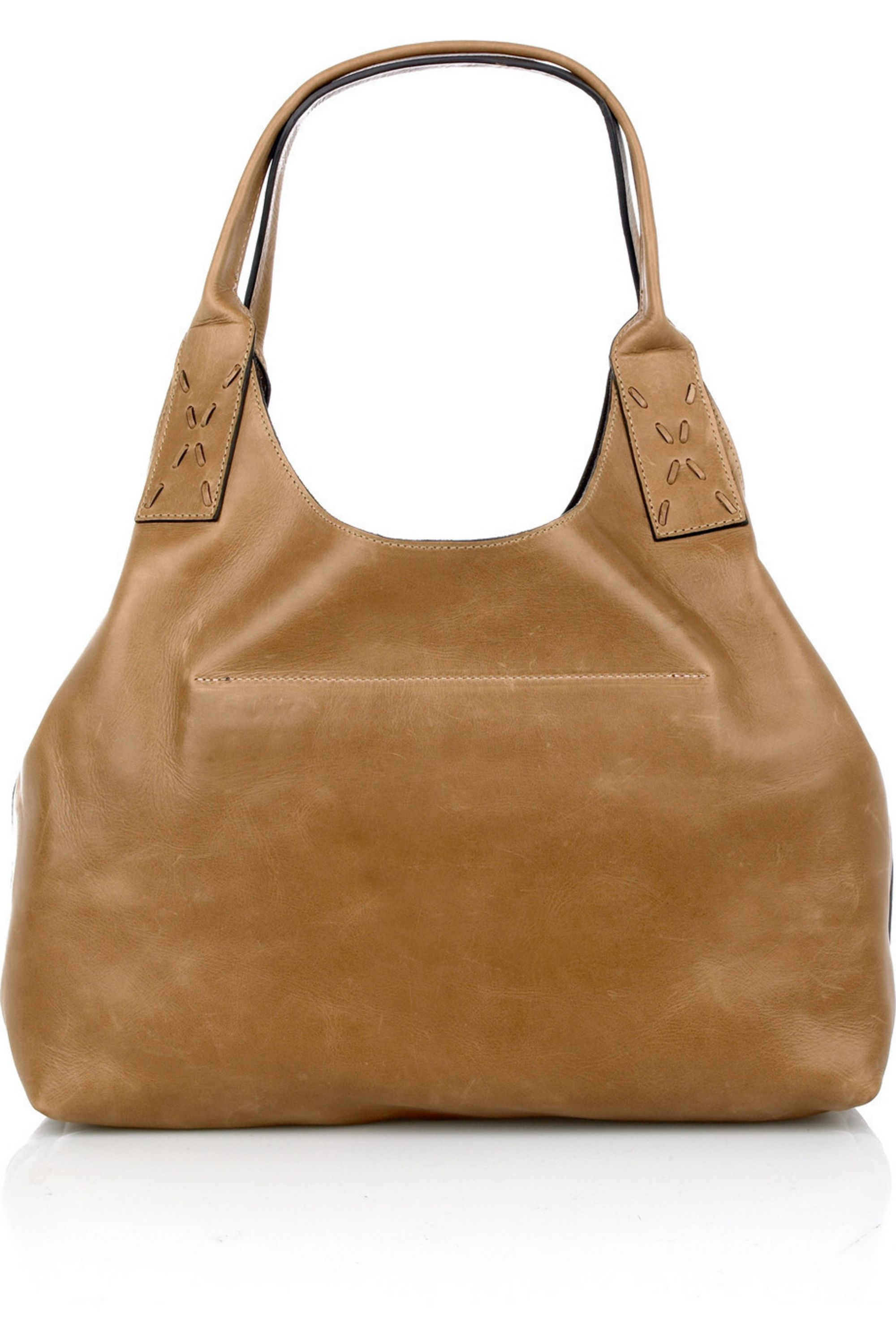 Mulberry Hanover leather bag