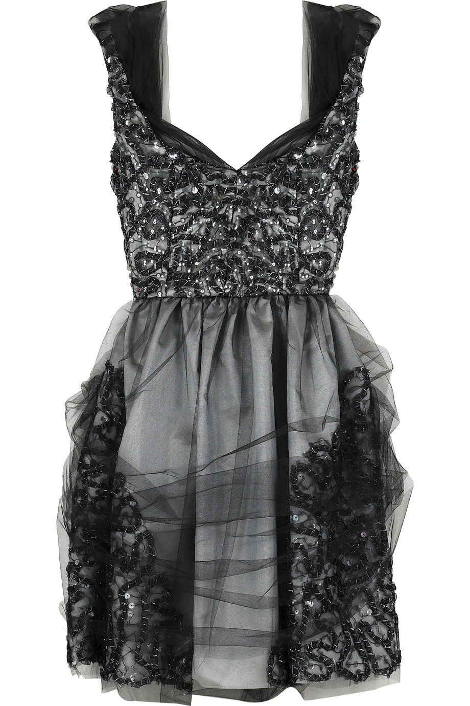 Anna Sui Dress Anna Sui Click to zoom