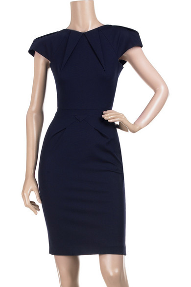 Rm By Roland Mouret Moon Dress