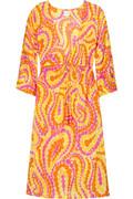 MillyAva print dress