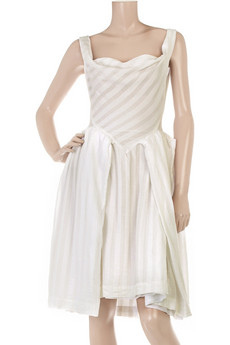 Designer Fashion | NET-A-PORTER.COM :  designer dress vivienne westwood dresses dress
