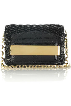 Jimmy Choo Chrissie clutch | NET-A-PORTER.COM from net-a-porter.com