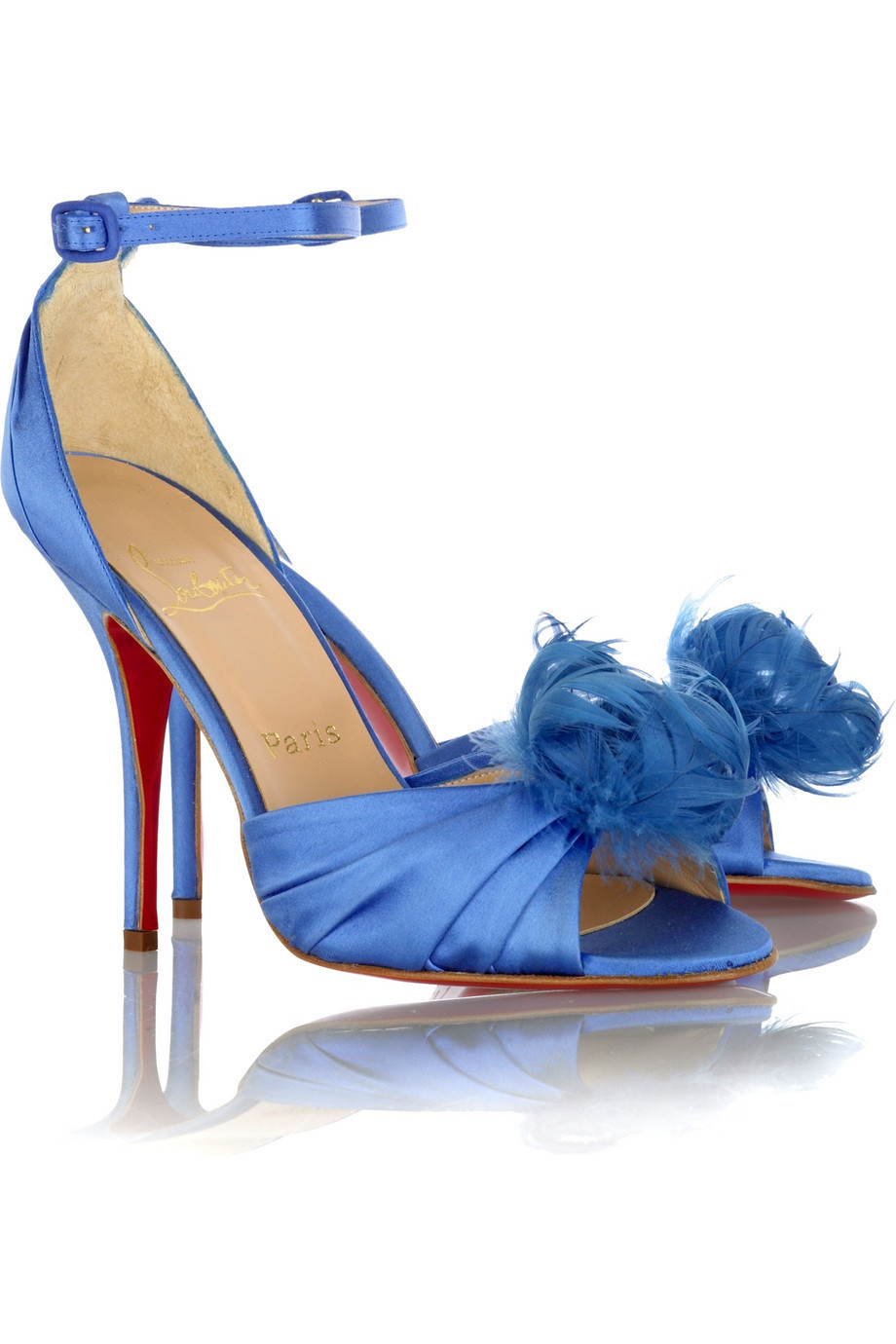 ideas for something blue in your wedding shoes jewelry
