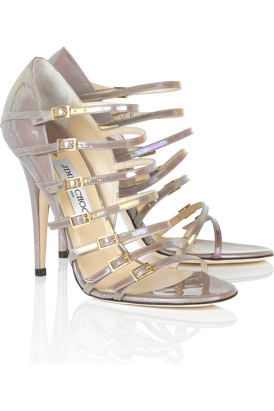 Greece Jimmy Choo Sandals - Product 31050