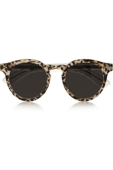 Herren-accessoires Sonnenbrillen & -zubehör SchöN Neu Illesteva Leonard Ii Sonnenbrille,