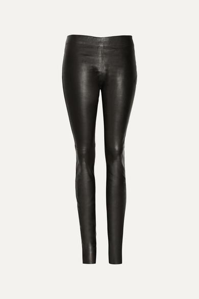 1b1ca28f24ce4e Joseph | Stretch-leather leggings | NET-A-PORTER.COM