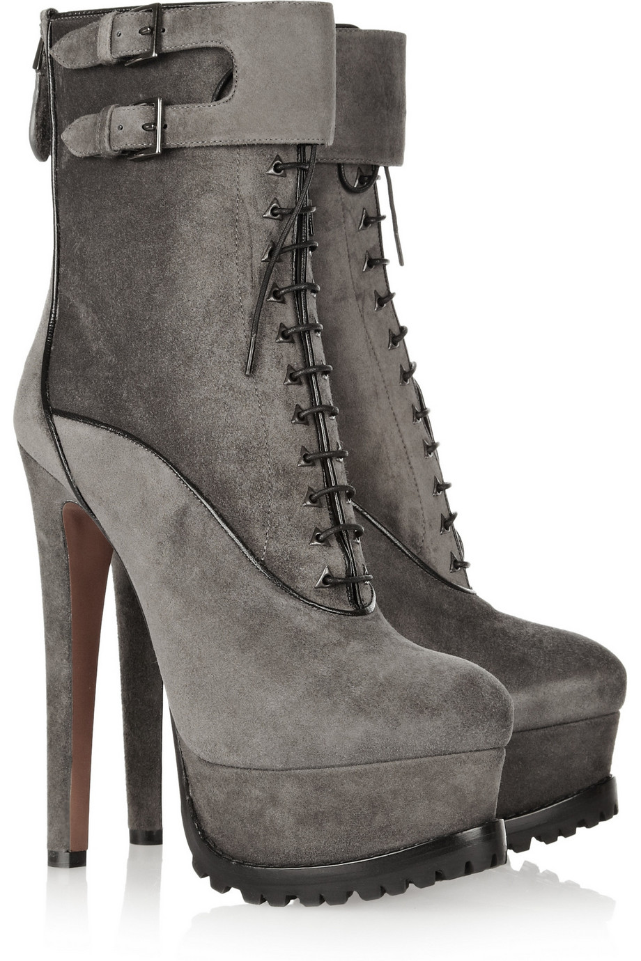 Alaia Boots Alaa Click to zoom
