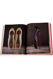 Christian Louboutin by Christian Louboutin hardcover book