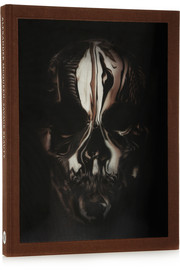 Alexander McQueen Savage Beauty hardcover book