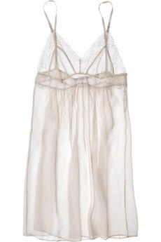 Stella McCartney Grace Waking chemise