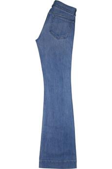 J BrandLove Story flared jeans