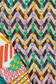 Missoni  close up
