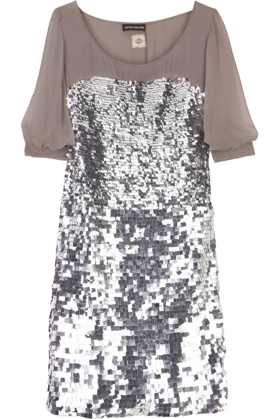 Antik Batik Sigma sequined dress | NET-A-PORTER.COM from net-a-porter.com