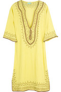 Melissa Odabash Palm Beach cotton tunic