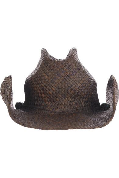 Melissa Odabash. Libby cowboy hat. €124.76. Zoom 66b81495527f