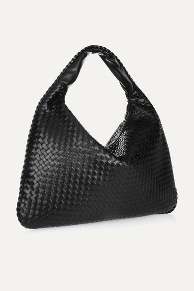 Bottega Veneta Veneta Large Intrecciato Leather Shoulder Bag In ... 4fcc029f94
