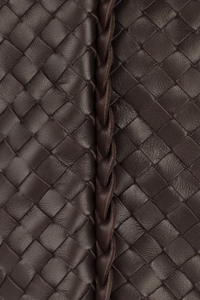 Bottega Veneta Veneta maxi Schultertasche aus Intrecciato-Leder Freies Verschiffen Gutes Verkauf Für Billig Zu Verkaufen Wie Viel Billige Neueste Freiraum Für Billig 6y5xoPd8k