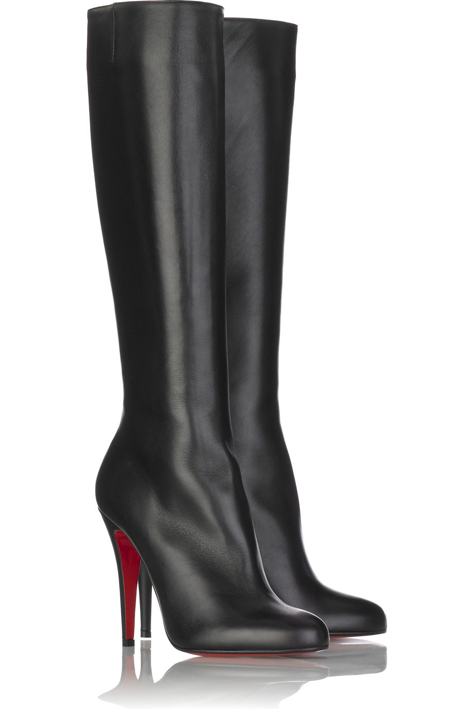 christian louboutin babel suede boots elsoc