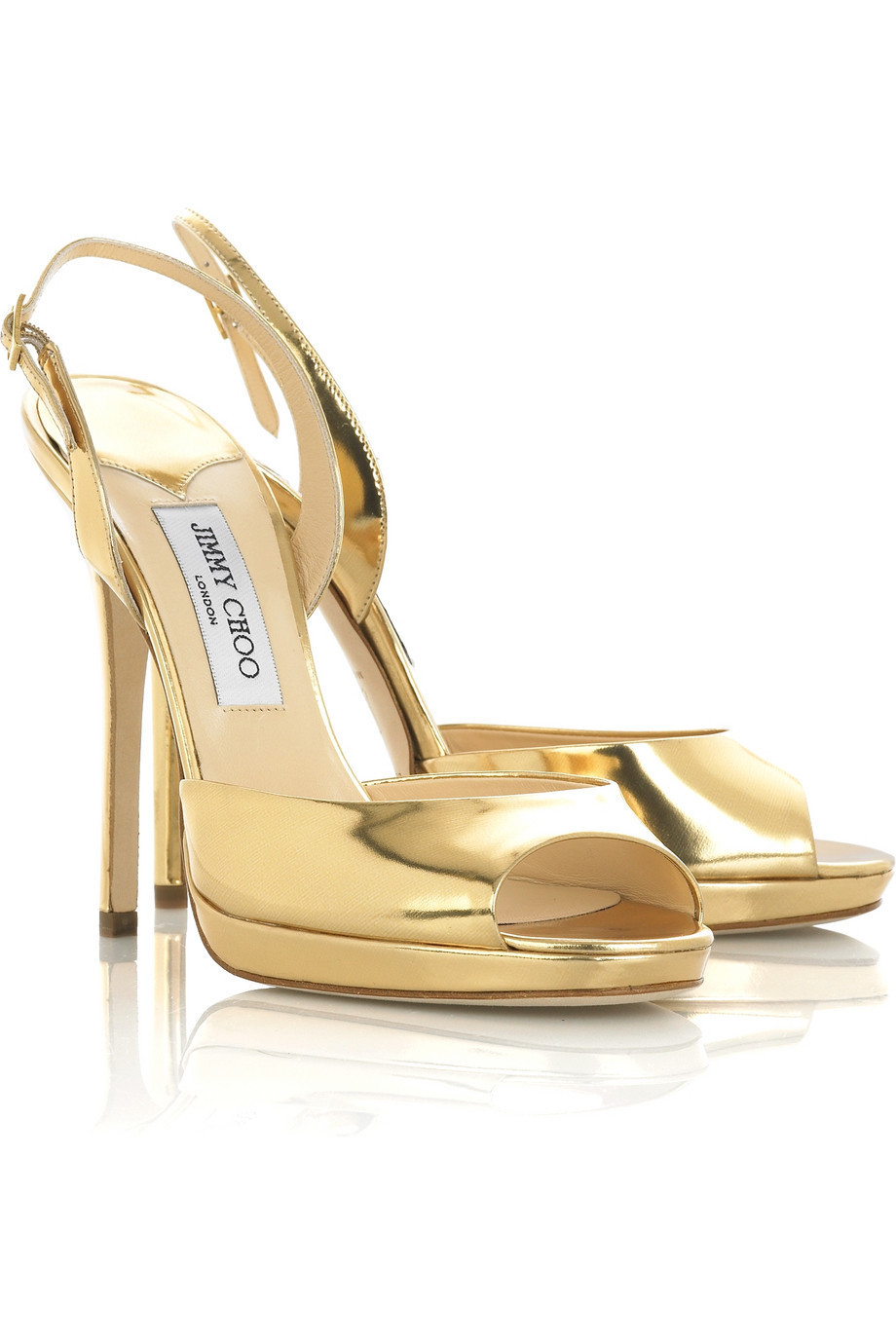 Germany Jimmy Choo Sandals - Product 33466